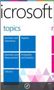 Microsoft Math 2